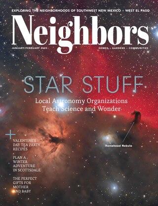 The Neighbors Magazine Jan-Feb 2020