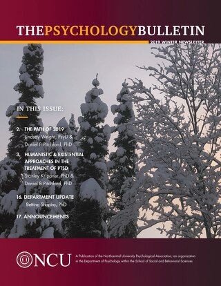 NCUPA Winter Newsletter
