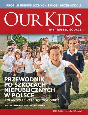 Przewodnik po szkołach niepublicznych w Polsce 2019