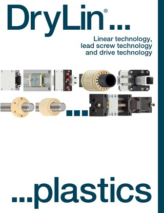 drylin® catalog