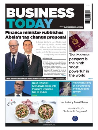 BUSINESSTODAY 9 January 2020