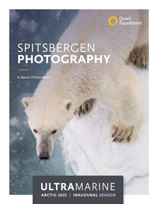 2021 Spitsbergen Photography