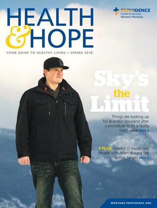 Health & Hope