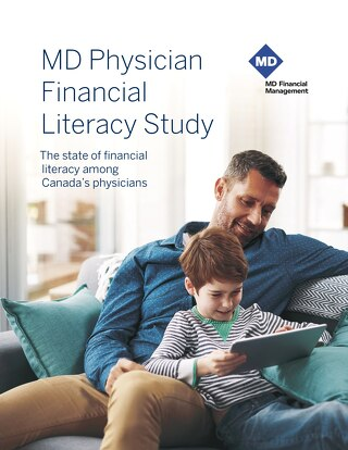 MD Physician Financial Literacy Study