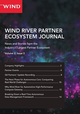Partner Ecosystem Journal - Volume 2, Issue 3