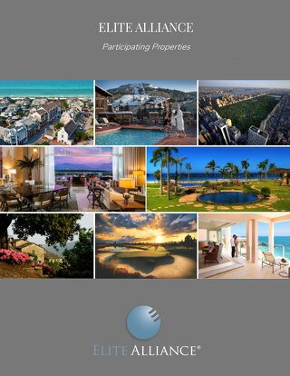 Elite Alliance Participating Properties