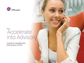 Phases of CAS: Accelerate into Advisory