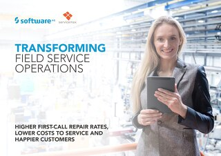 Transforming Field Service Operations