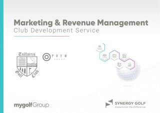 Marketing & Revenue Management Proposal - Tulfarris Golf Club