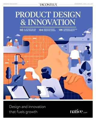 Product Design & Innovation 2019