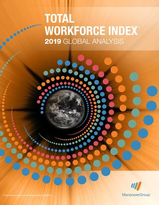 Total Workforce Index Report 2019