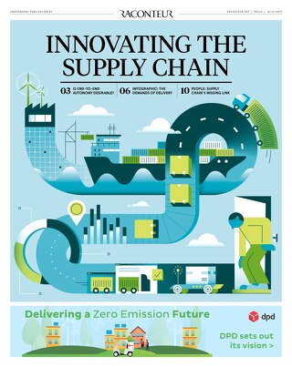 Innovating the Supply Chain 2019