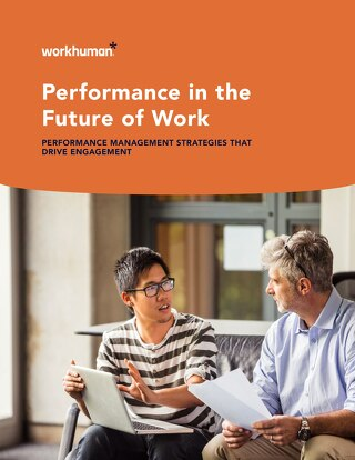 Performance in the Future of Work