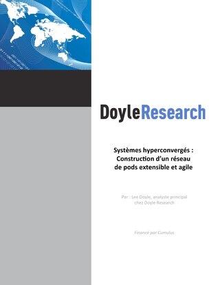 Systèmes hyperconvergés: Construction d'un réseaude pods extensible et agile