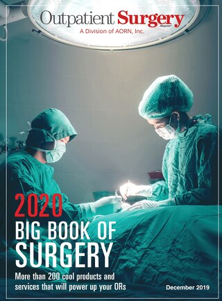 2020 Big Book of Surgery