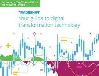 Becoming a Chief Future Officer for accounts payable: your guide to digital transformation technology