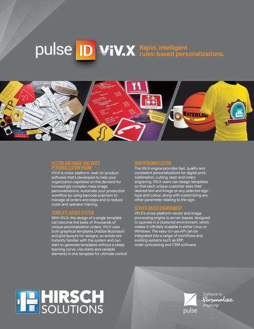 PULSEID-VIV.X