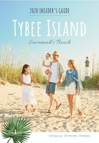 Tybee Insiders Guide 2020