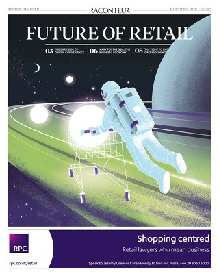 Future of Retail 2019 - December
