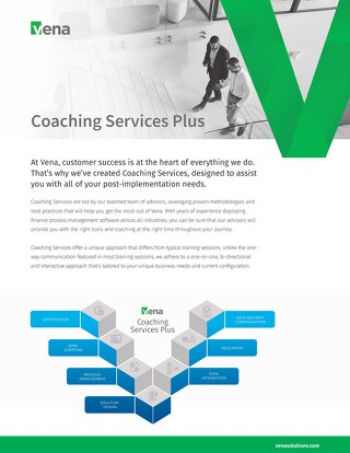 Datasheet - Coaching Services Plus