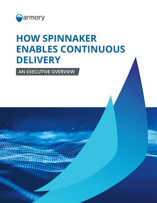 How Spinnaker Enables Continuous Delivery