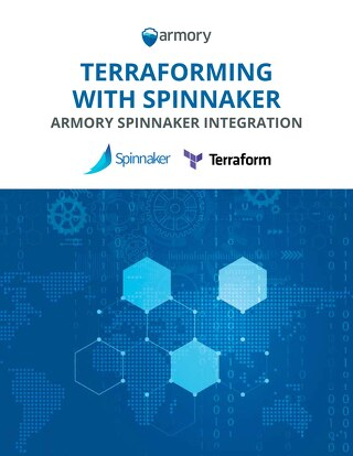 Terraforming with Spinnaker