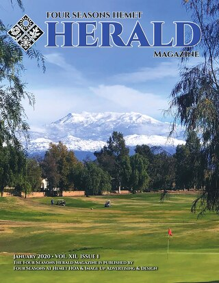 Hemet Herald January 2020