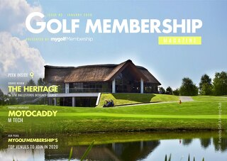 My Golf Membership Digital Magazine Issue 3