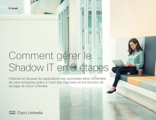 Comment gérer le Shadow IT en 3 étapes