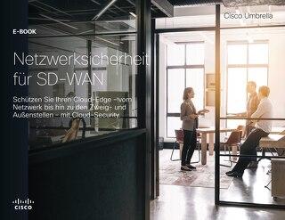 Netzwerksicherheit für SD-WAN