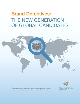 Brand Detectives: The New Generation of Global Candidates
