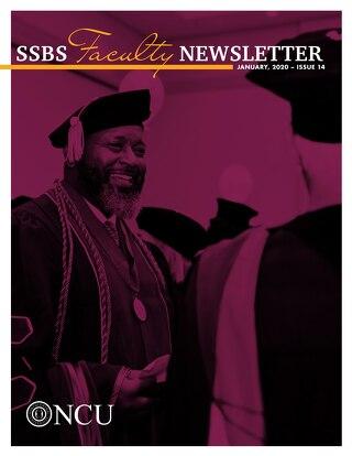 SSBS Faculty Newsletter January 2020