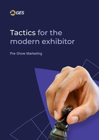 Pre-show Marketing: Tactics for the Modern Exhibitor