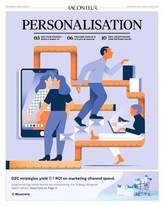 Personalisation 2020