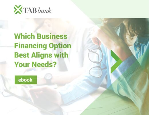 Which Business Financing Option Best Aligns with Your Needs?