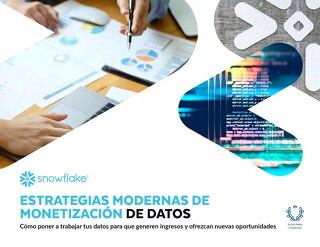 Estrategias Modernas de Monetización de Datos