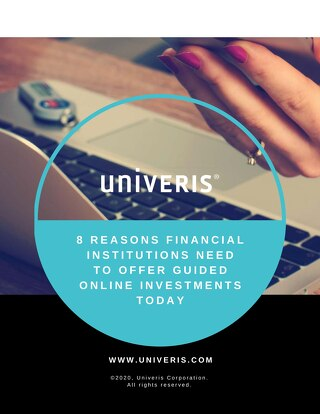 Univeris - Guided Online Investments eBook - Univeris