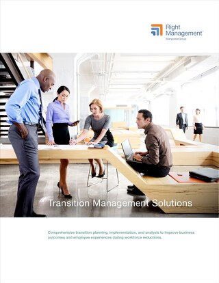 Transition Management Solutions