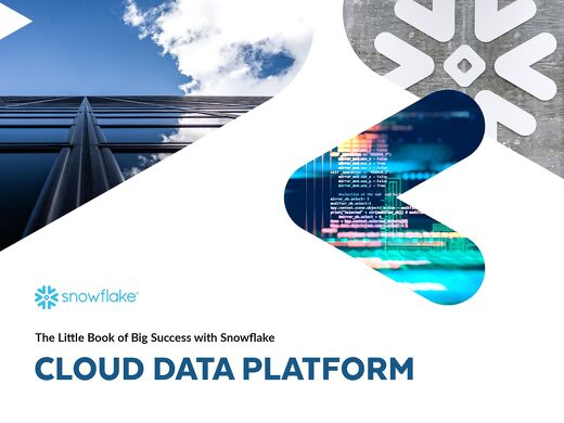 Little Book of Big Success: Cloud Data Platform Edition