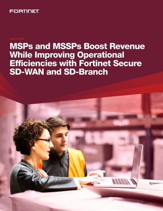 MSPs and MSSPs Boost Revenue While Improving Operational Efficiencies
