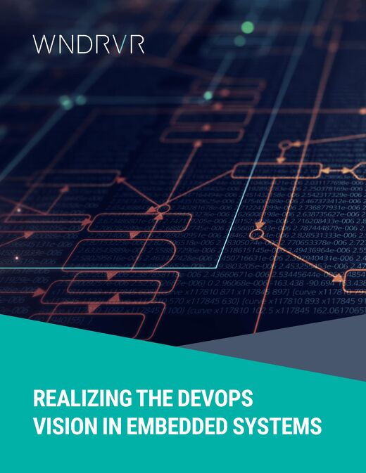 Realizing the DevOps Vision in Embedded Systems
