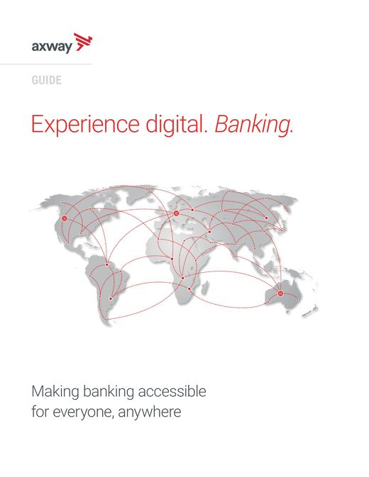 Experience digital. Banking.