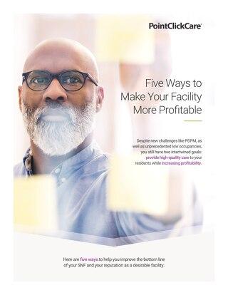 5 Ways to Make Your Facility Profitable
