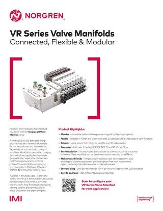 z9465FL - VR Series Flyer