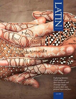 Latin Magazine Winter 2020