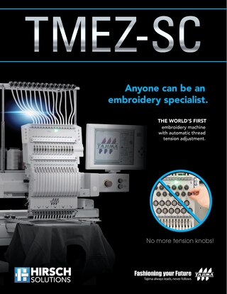TMEZ-SC brochure