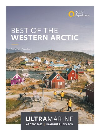 2021 Best of the Western Arctic