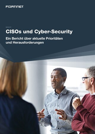 CISOs und Cyber-Security