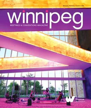 Winnipeg Meetings Magazine 2020