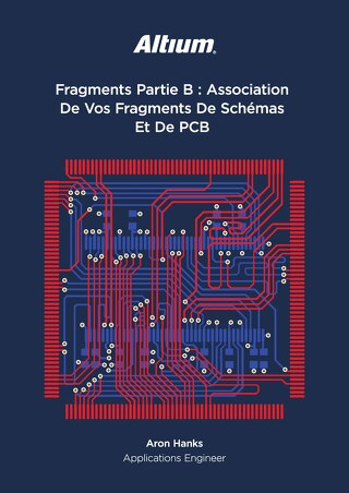Fragments Partie B : Association De Vos Fragments De Schémas Et De PCB